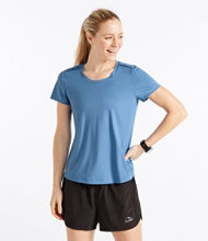 Multisport Tech Short-Sleeve Tee
